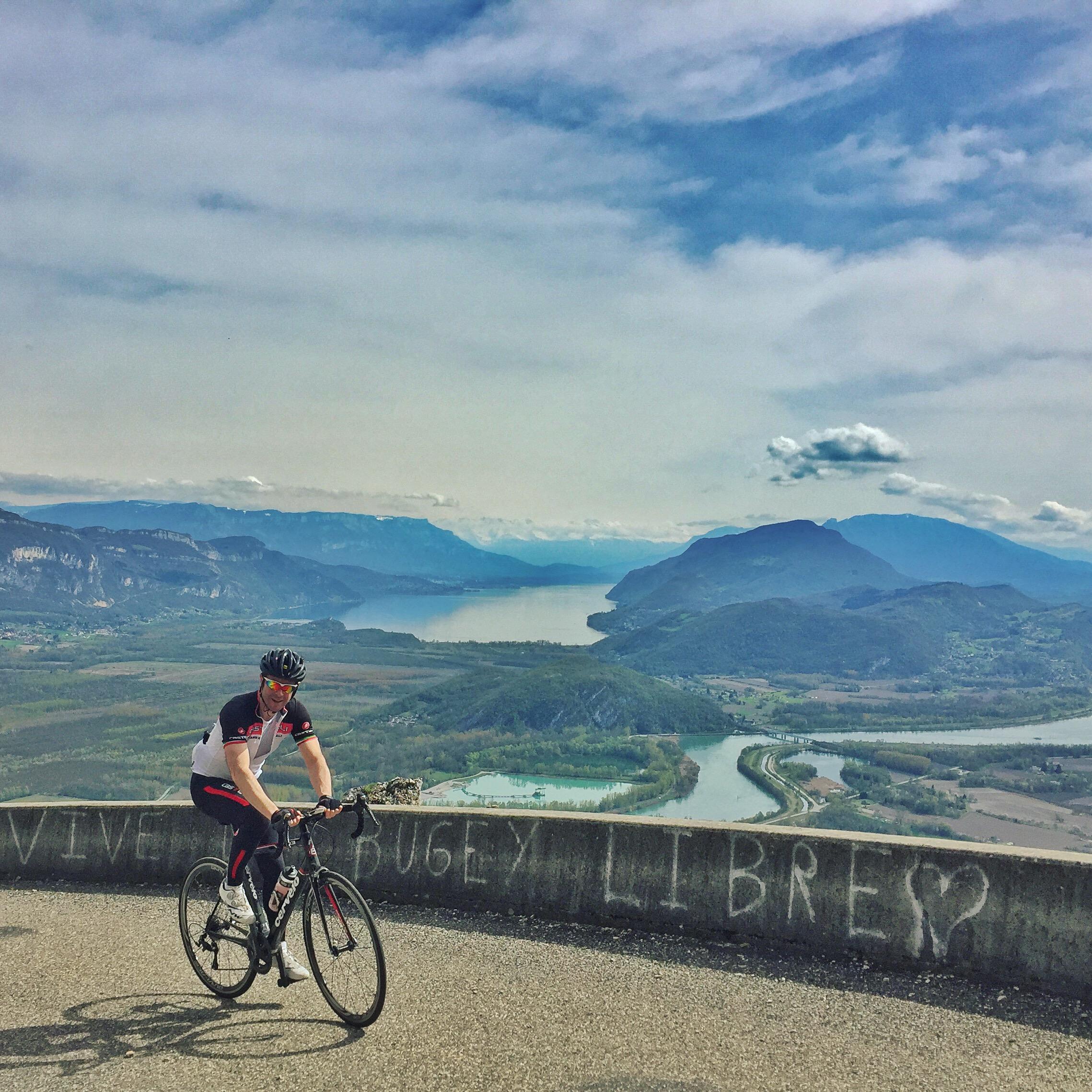 Bike Trainer En Francais: Jura Sports
