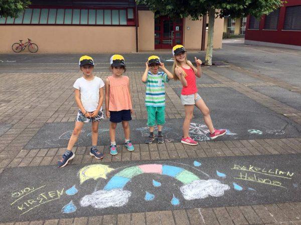 Jura Sports Kids Camp