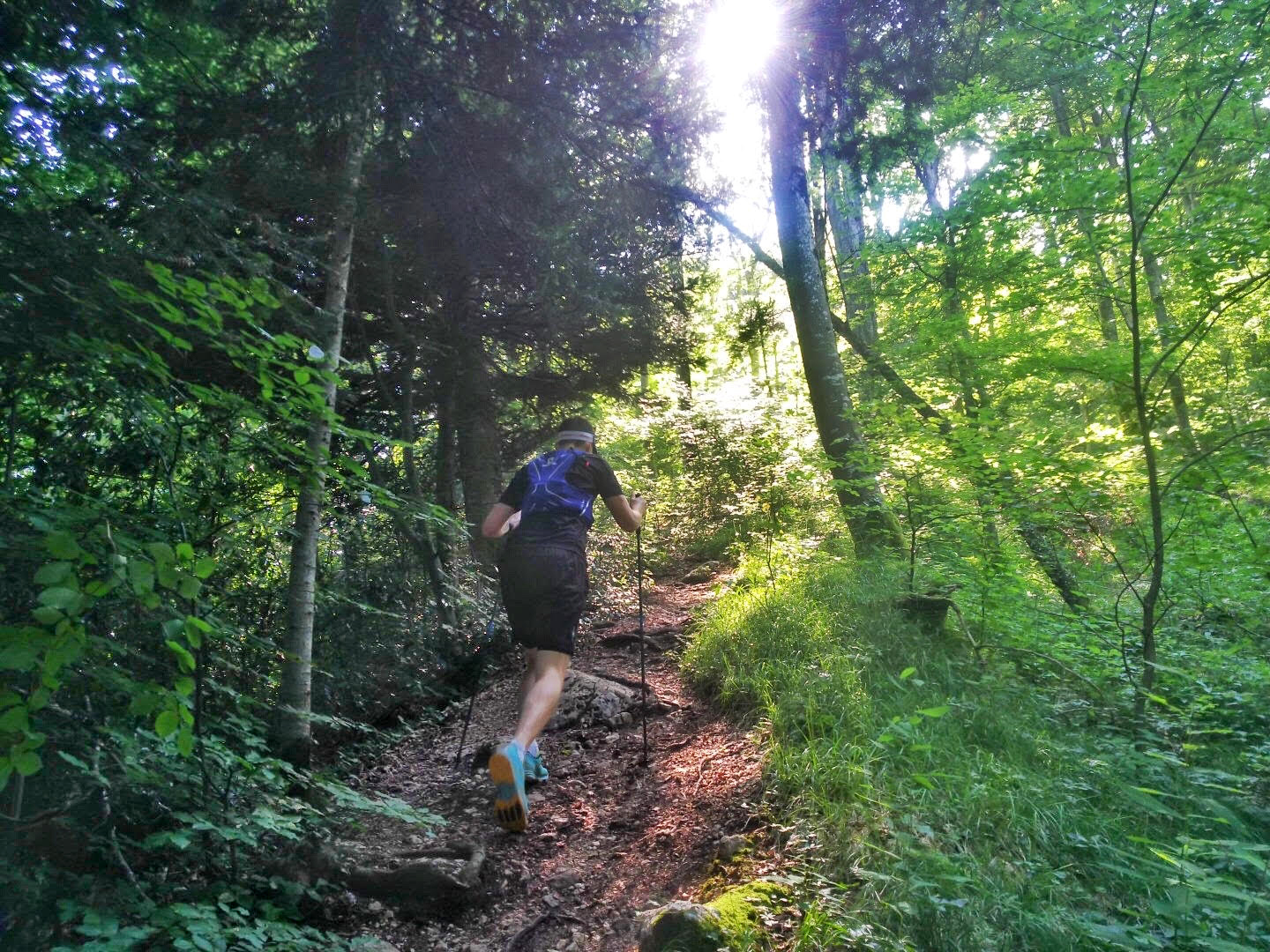 trail running switzerland